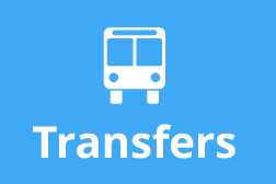 Newcastle Airport transfers
