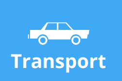 Transport - Car hire, transfers, parking & more