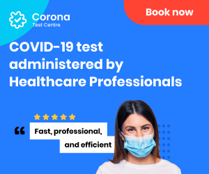 Corona Test Centre: COVID-19 PCR test from £135
