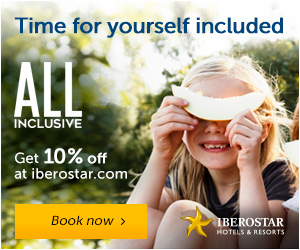 Iberostar: All inclusive hotel offers in the Canaries, Balearics & mainland Spain
