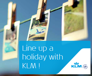 KLM sale offers: Worldwide flight deals in 2017/2018