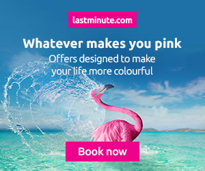 lastminute.com: cheap holidays deals to worldwide destinations