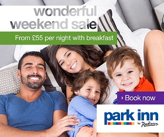 Park Inn by Radisson offers: up to 40% off hotels