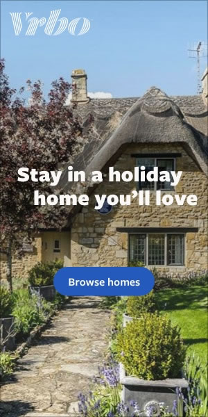 VRBO (formerly HomeAway): Book holiday rentals for less worldwide