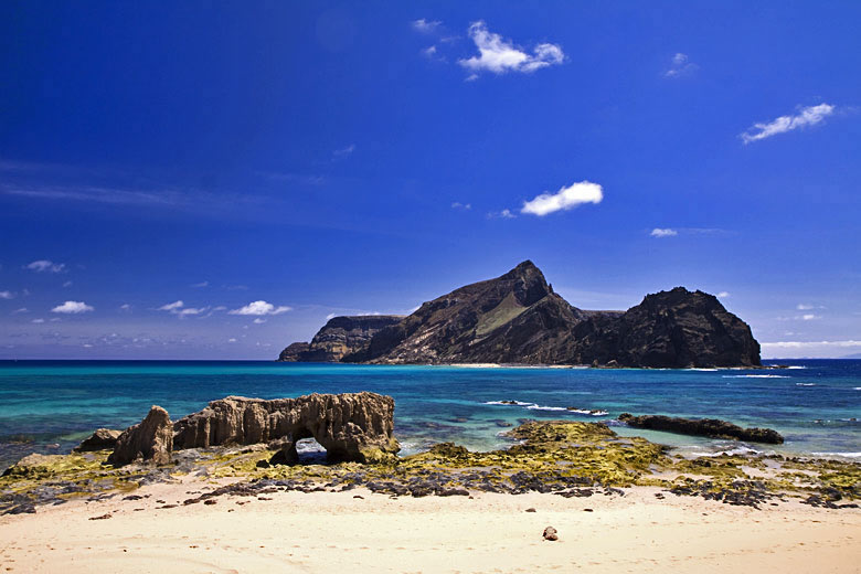 7 reasons you book a holiday on Porto Santo © Gbuglok - Fotolia.com