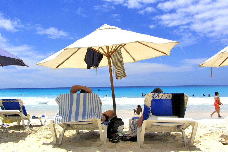 8 reasons to break away from the beach in Barbados © Loozrboy - Flickr Creative Commons