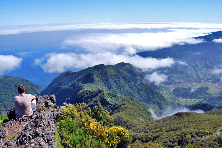 9 reasons to add Madeira to your bucket list © Yvann K - Fotolia.com