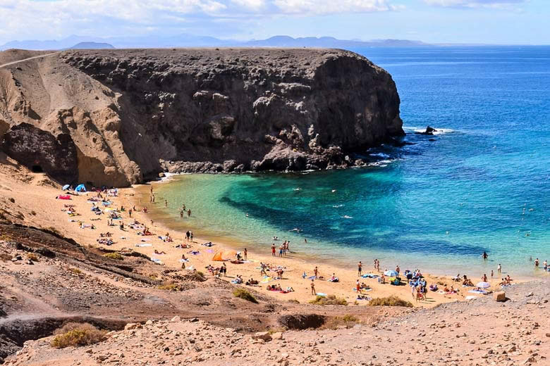 9 reasons to visit Lanzarote &copy underworld - Fotolia.com