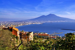 Naples for newcomers: A brief guide to the city