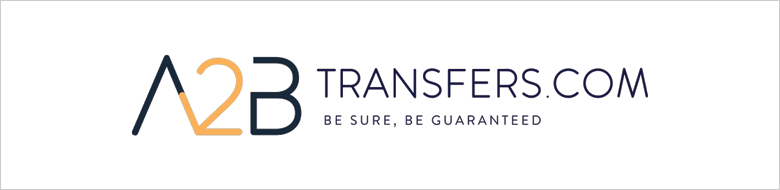 A2B Transfers discount code 2018/2019: Save on airport transfers, taxis & shuttles