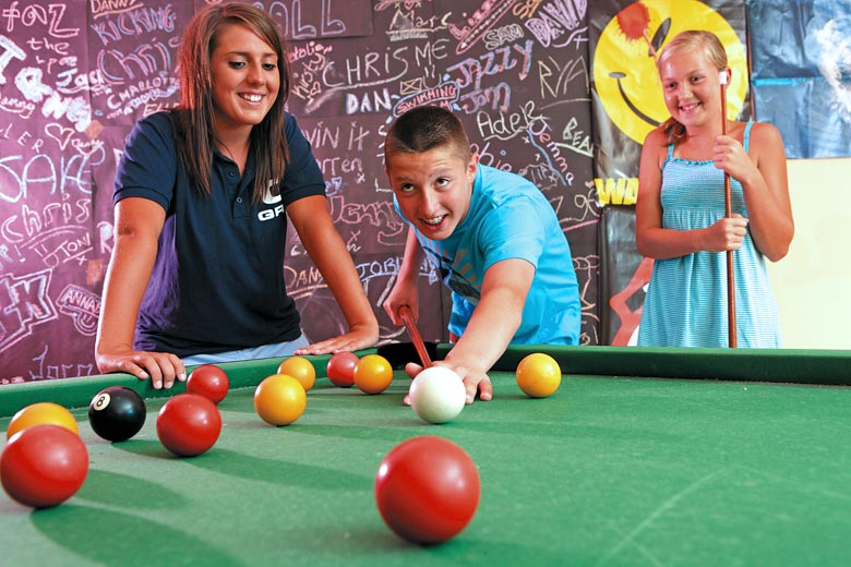 Activities for children of all ages with Thomson Family Life by TUI © TUI UK