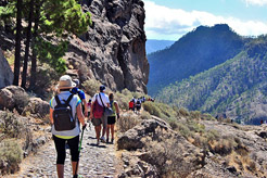 7 ways to get active on holiday in Gran Canaria