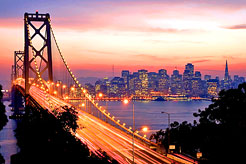 San Francisco after dark: Your guide to an evening out