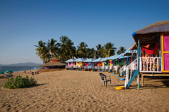 Goa Beaches, Where to Stay, Where to Play