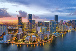 Alternative Miami: Your guide to Brickell