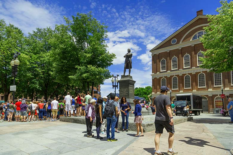 Alternative things to see and do in Boston - photo courtesy of Massachusetts Office of Travel & Tourism
