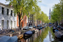 Amsterdam: The perfect city break