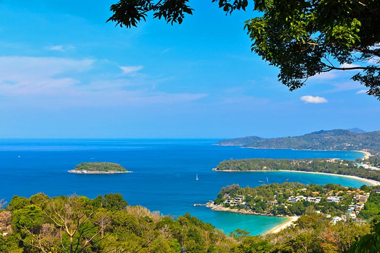Beaches on the Andaman Sea, Phuket © lestor - Fotolia.com