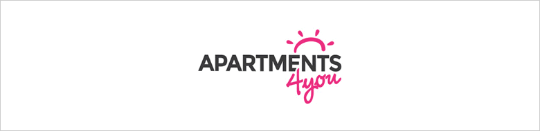 Latest apartments4you discount code 2018/2019, late deals and special offers