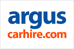Argus Car Hire discount code: 10% off car hire worldwide
