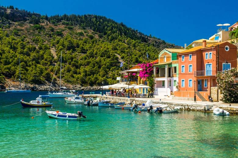 Top 10 Greek Islands: Ultimate Destination Guide