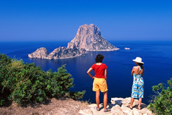 7 ways to be at one with nature in Ibiza
