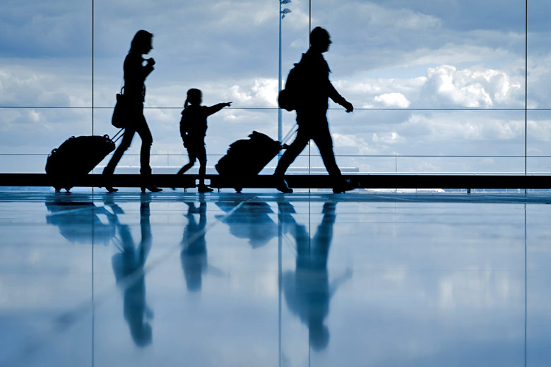 Travel insurance offers for holidaymakers and travellers © NicoElNino - Fotolia.com