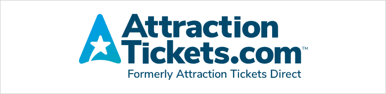 AttractionTickets.com discount codes & online deals: Theme park tickets & activiities