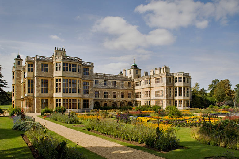 Audley End House and Gardens, Essex © English Heritage