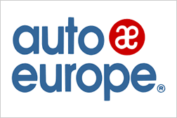 Auto Europe: cheap car hire and free upgrades