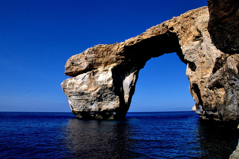 The Azure Window, Dwejra © Jakub Olejniczak - Flickr Creative Commons
