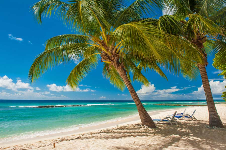 BA offers flights to Barbados and destinations around the world © Fyle - Fotolia.com