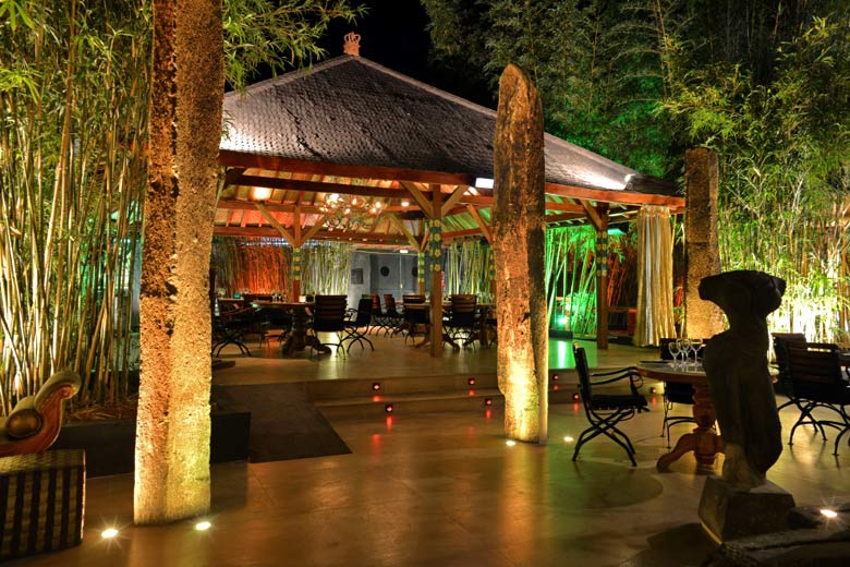Bambuddha Grove, Ibiza - Photo courtesy of www.bambuddha.com