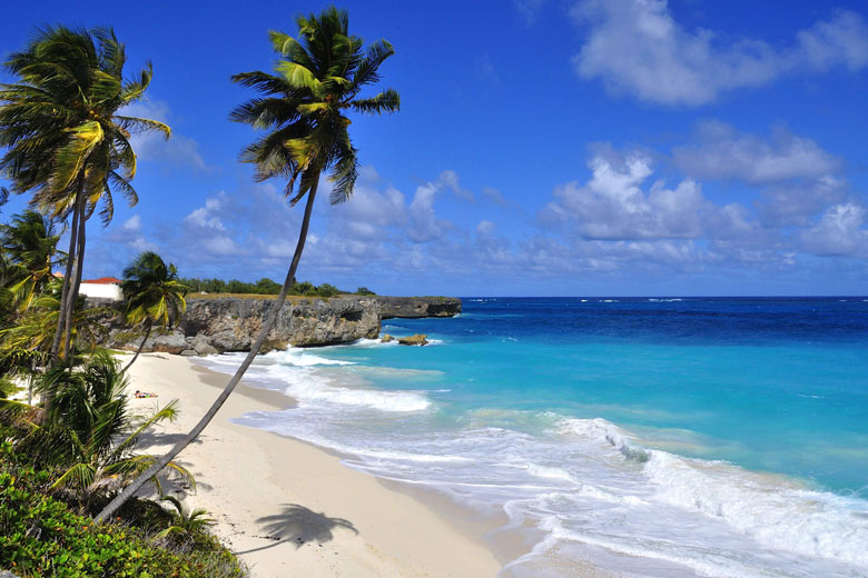 Bottom Bay on the east coast of Barbados © misterlong - Fotolia.com