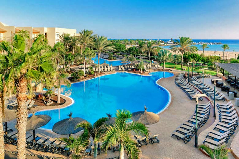 Barcelo Hotels And Resorts Spain