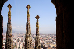 Romantic Things to do in Barcelona in Spain