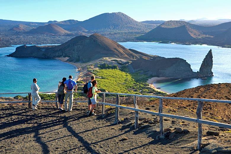 Galapagos cruises on celebrity