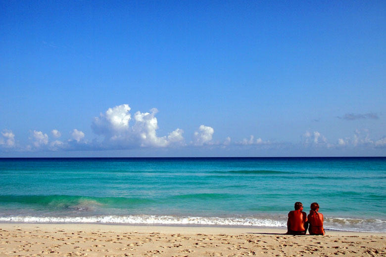 Holidays to Varadero Beach, Cuba © kudumomo - Flickr Creative Commons