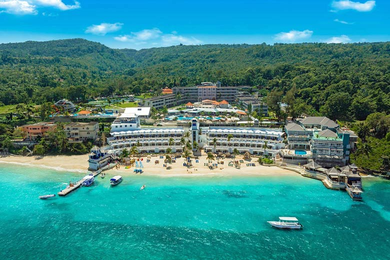 Weather at Beaches Ocho Rios, Jamaica - photo courtesy of Sandals
