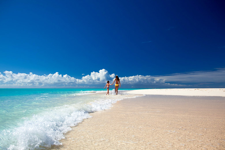 Beaches Turks and Caicos weater - photo courtesy of Sandals