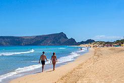 7 reasons to book a holiday to Porto Santo