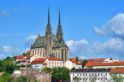 Why you must Czech out beautiful Brno