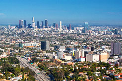 Los Angeles for beginners