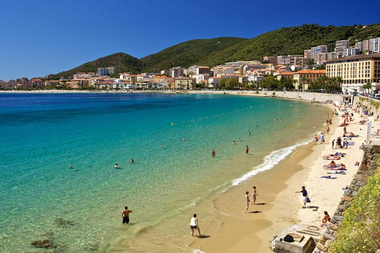 Top 10 Best Beaches In Corsica The Island Of Beauty