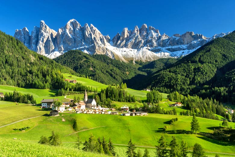 Italy's best regions for cooking holidays in 2021/2022 © Ikmerc - Fotolia.com