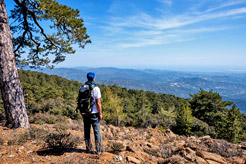 7 of the best hiking routes on Cyprus