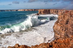 Discover Sagres: The best of the Algarve's wild west