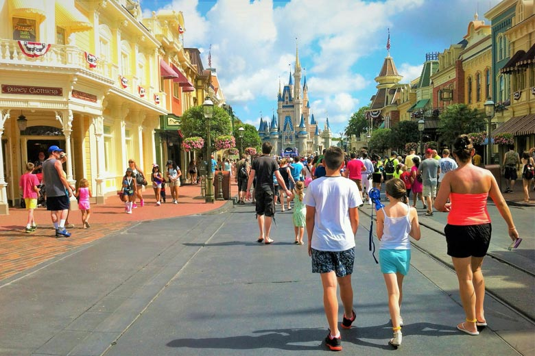 Best Orlando theme parks to try in 2019