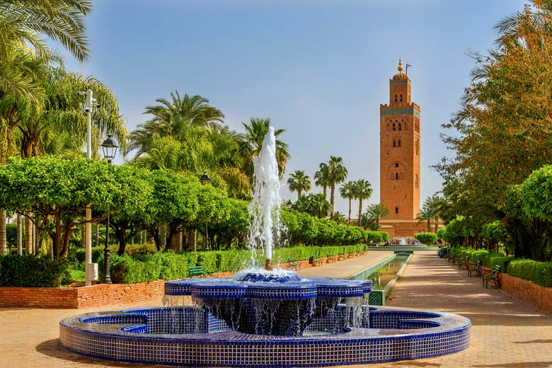 Four new flights a week from Heathrow to Marrakech with British Airways © Milosk50 - Fotolia.com