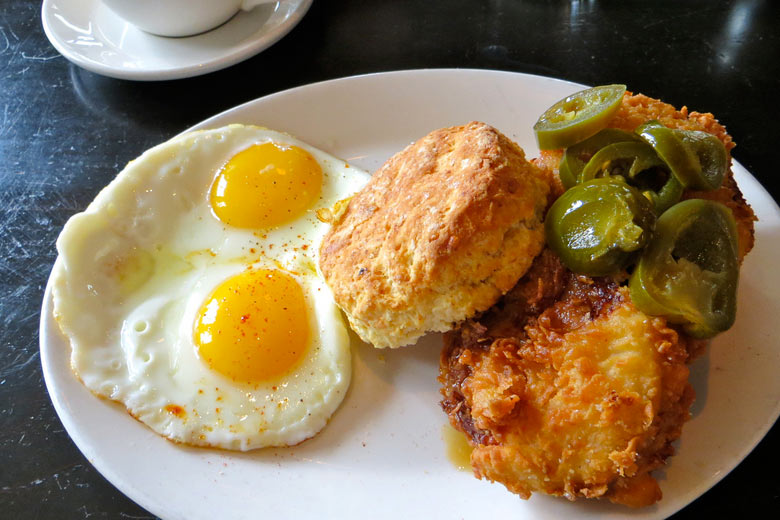Brunch at the Hog & Rocks © torbakhopper - Flickr Creative Commons
